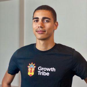 Romain Bellet - Growth Hacker chez Growth Tribe